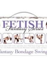 Pipedream Fetish Fantasy Series Fantasy Bondage Swing