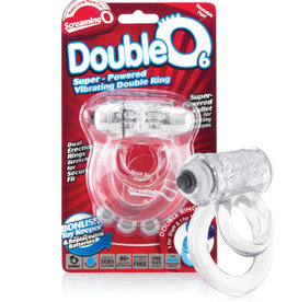 Screaming O Double O6 - Each - Clear