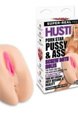 Hustler Porn Star Pussy and Ass - Screw Both Holes