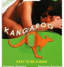 Herbal Supplements Kangaroo for Him - Single
