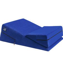 Liberator Liberator Wedge Ramp Combo blue/sapphire