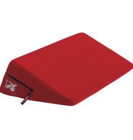 Liberator Liberator Wedge Flame/Red