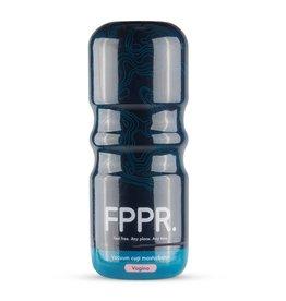 FPPR. FPPR. Vagina Masturbator - Pink