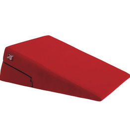 Liberator Liberator Ramp Red/Flame Cover