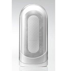 Tenga Flip 0-Zero White