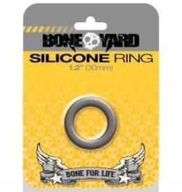 Rascal - Boneyard Boneyard Silicone Ring 30mm - Gray