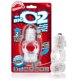Screaming O The Big 0 2 Clear
