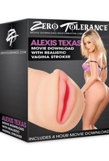 Zero Tolerance Alexis Texas Movie Download With Realistic Vagina Stroker