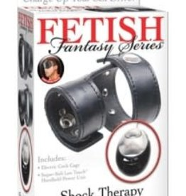Pipedream Fetish Fantasy Shock Therapy Cock Cage