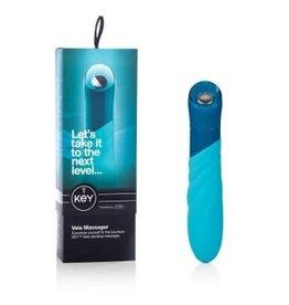 JOPEN Key - Vela - Robin's Egg Blue