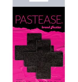 Pastease Pastease  X Liquid Black Cross O/S