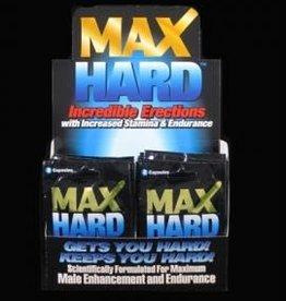 M.D. Science Lab Max Hard