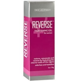 Doc Johnson Reverse Tightening Gel for Women - 2 Oz. - Boxed
