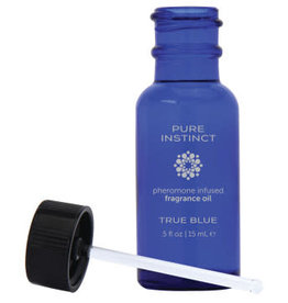 Classic Brands Pure Instinct Pheromone Fragrance Oil True Blue 15 ml
