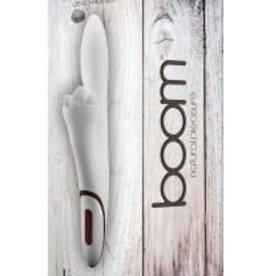 Shots LLC Boom Cyclone Vibe in White