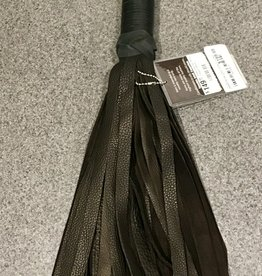 DragonTailz Dragontailz Ex Heavy Flogger Black