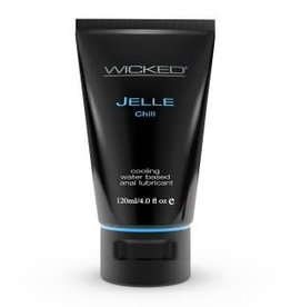 Wicked Sensual Care Jelle Chill - 4 Fl. Oz.