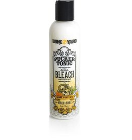 Rascal - Boneyard Boneyard Pucker Tonic Anal Bleach and Repair 6 Oz.