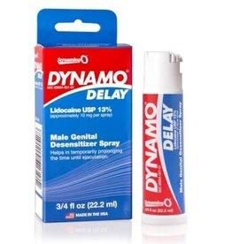 Screaming O Dynamo Delay Spray - Each