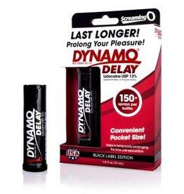 Screaming O Dynamo Delay Black Series - Each