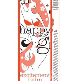 Classic Brands Jelique Happy G Excitement Balm