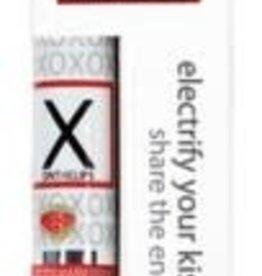 SENSUVA X on the Lips Lip Balm - Sizzling Strawberry - .75 Oz.