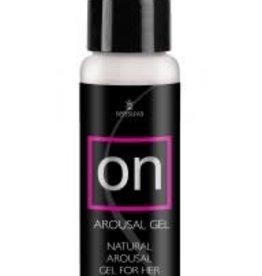 SENSUVA On Arousal Gel Original - 1 Fl. Oz. Bottle