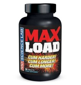 M.D. Science Lab Max Load 60CT