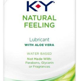 KY KY Natural Feeling
