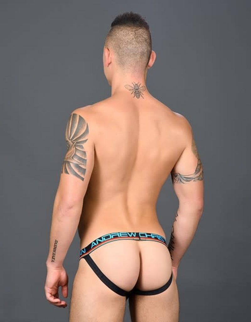 Andrew Christian Almost Naked Cotton Joack