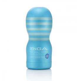 Tenga Tenga Deep Throat Cup Cooling