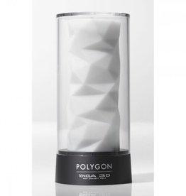 Tenga Tenga 3D Polygon
