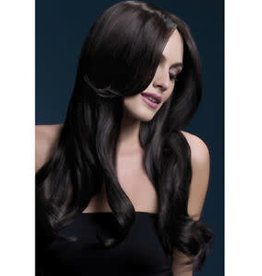FEVER LINGERIE Khloe Wig - Brown
