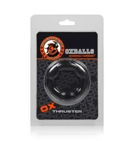 Oxballs Thruster Cockring - Black