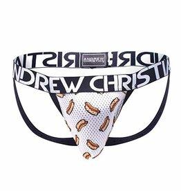 Andrew Christian Diggity Dog Jock - Large