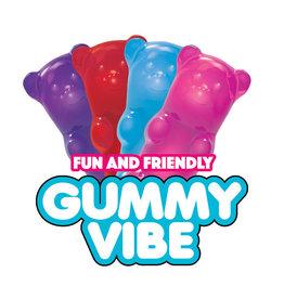 Gummy Bear Vibe - Pink