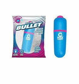 Rock Candy Bullet - Blue