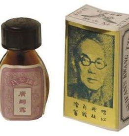 J.S. Marketing China Brush Natural Male Prolonging Solution