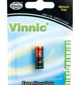 Pipedream Vinnic 12v Battery Carded