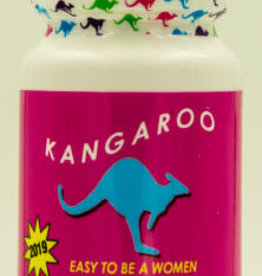 kangaroo Kangaroo for Her 6 Ct Bottle Female Sexual Enhancement