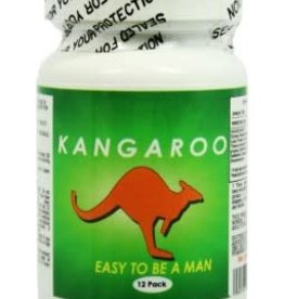kangaroo Kangaroo for Him - 12 Ct Bottle