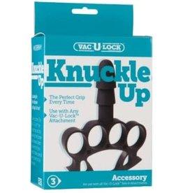 Doc Johnson Vac-U-Lock Knuckle Up