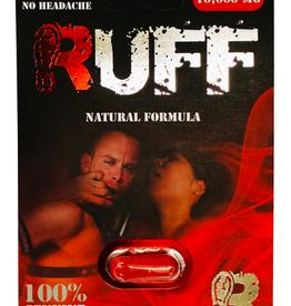 Femme Funn Ruff Male Enhancement - 1 Count