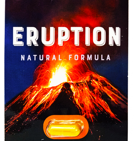 Femme Funn Eruption Male Enhancement - 1 Count