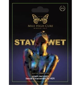 Stay Wet Sexual Enhancement for Her - 1 Count