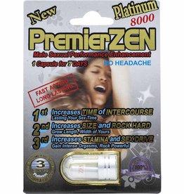 Premier Zen Platinum - 8000