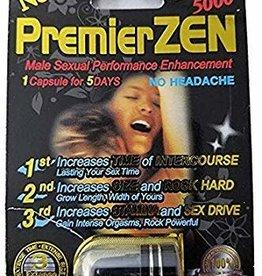 Premier Zen Black - 5000, 7000