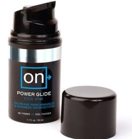 SENSUVA On Power Glide for Him - 1.7 Oz.