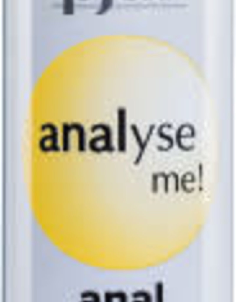 PJUR Analyse Me Waterbased Lubricant 8.5oz