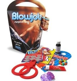 OZZE CREATIONS Blowjob Bag